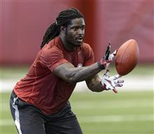 Alabama Eddie Lacy