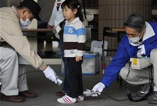 Japan Nuclear Children&#039;s Lawsuit