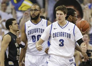 Doug McDermott, Gregory Echenique