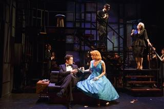 Theater Review Far From Heaven