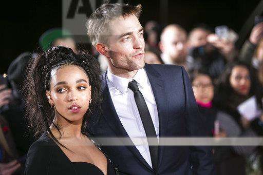 Britain The Lost City of Z Premiere
