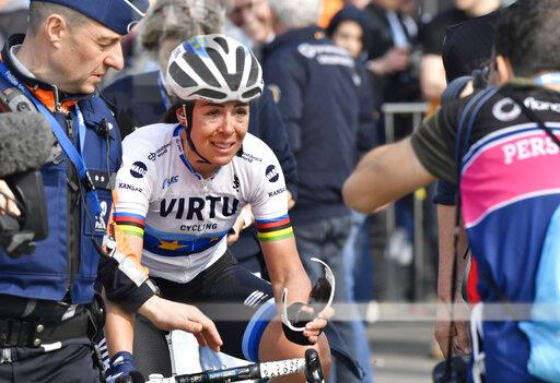 Belgium Cycling Tour of Flanders