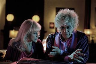 TV Pacino Phil Spector