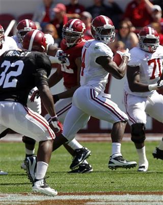 T.J. Yeldon, C.J. Mosley