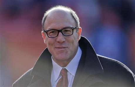 Scott Pioli