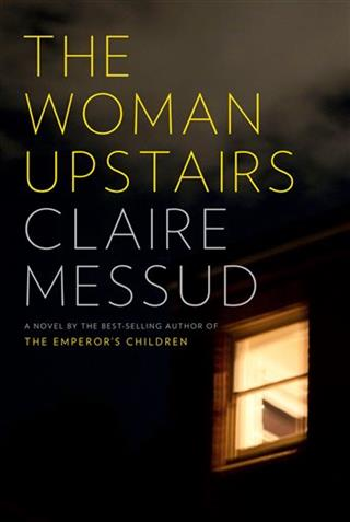 Book Review The Woman Upstairs