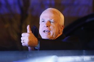 John McCain
