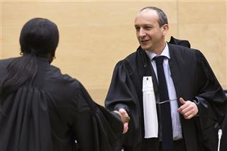 Netherlands International Court Gbagbo