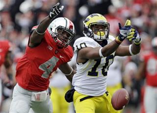 Jeremy Gallon, C.J. Barnett