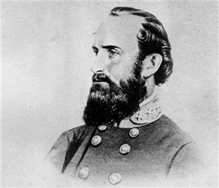 Thomas Jonathan &quot;Stonewall&quot; Jackson