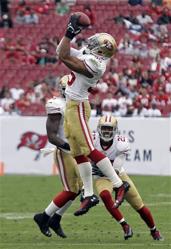 Eric Rogers 49ers