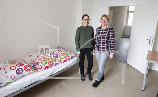 Offer of help for women in need of housing