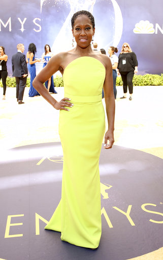 70th Primetime Emmy Awards - Red Carpet
