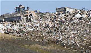 Landfill Closure