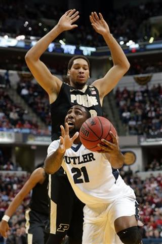 A.J. Hammons, Roosevelt Jones