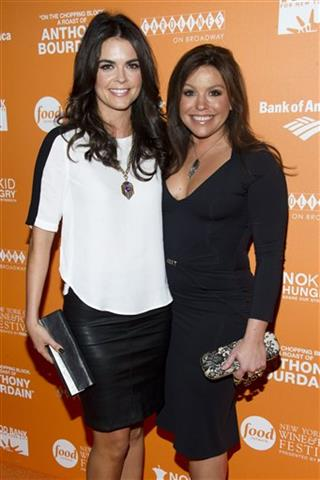 Katie Lee Joel, Rachael Ray
