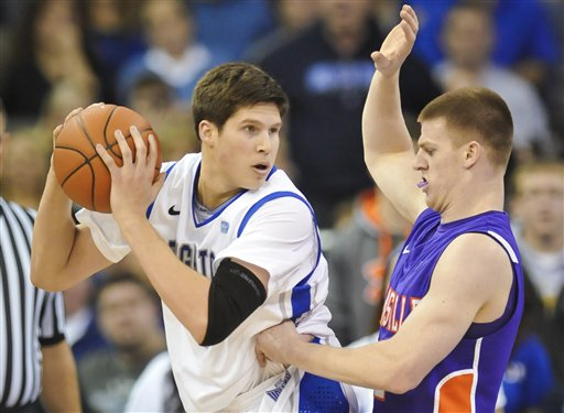 Adam Wing  Doug McDermott