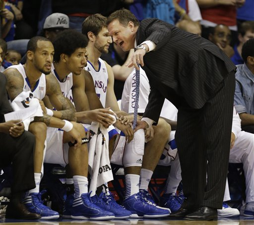 Bill Self