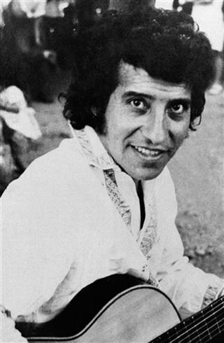 Chile Victor Jara