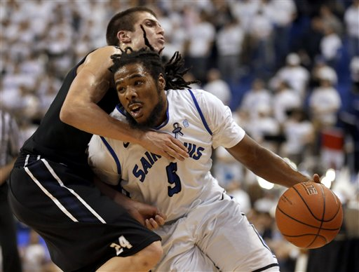 Kellen Dunham, Jordair Jett