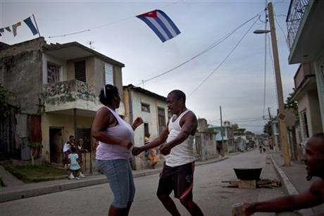 Cuba Daily Life