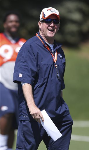 John Fox