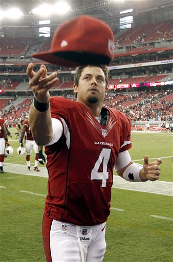  Kevin Kolb