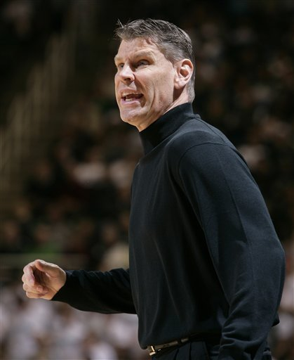 Porter Moser