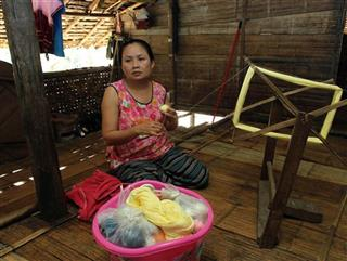 Thailand Myanmar Refugees in Limbo
