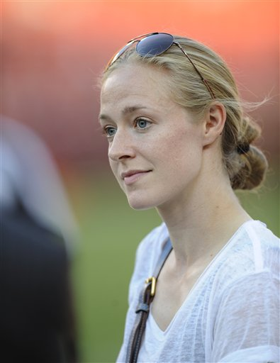 Becky Sauerbrunn