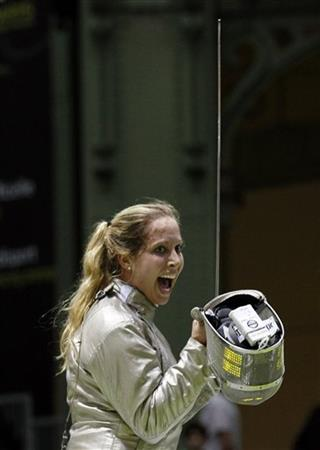 Mariel Zagunis
