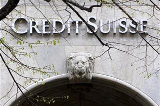 Switzerland Credit Suisse