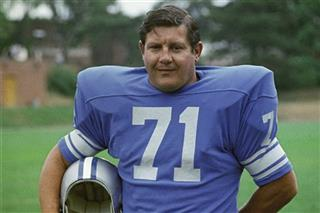 Obit Alex Karras Football