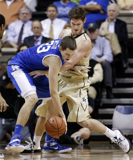 Kyle Wiltjer, Shelby Moats