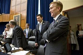 James Lankford, Jason Chaffetz