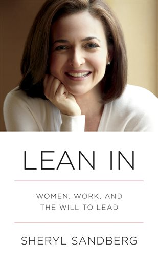 Book Review Lean In