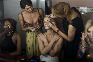 Spain Transgender Pageant Photo Gallery