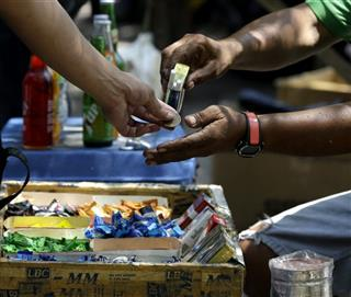 Philippines Tobacco Fair