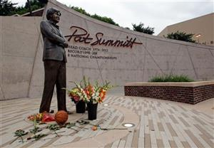 Obit Pat Summitt BAsketball