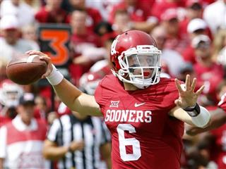 Baker Mayfield