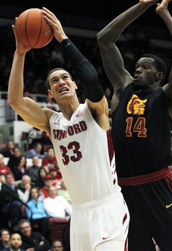 Dwight Powell, Dewayne Dedmon