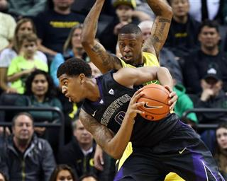 Marquese Chriss, Elgin Cook