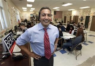 Ami Bera