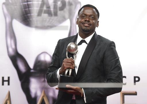 49th Annual NAACP Image Awards - Press Room