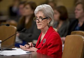 Kathleen Sebelius