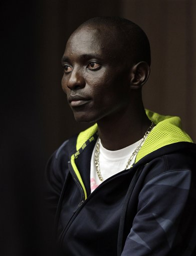 Asbel Kiprop