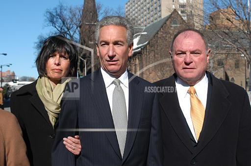 Associated Press Domestic News New Jersey United States CONTRIBUTOR SENTENCED