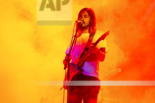 2019 Coachella Music And Arts Festival - Weekend 1 - Day 2