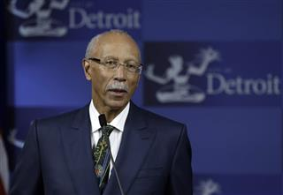 Detroit Finances Emergency Manager