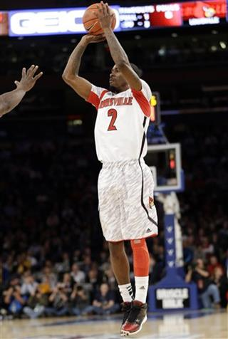Russ Smith